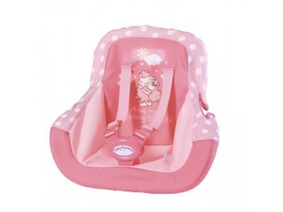Fotelik samochodowy dla lalki Baby Annabell