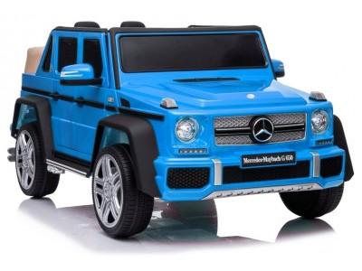 Auto na akumulator A100 Niebieski