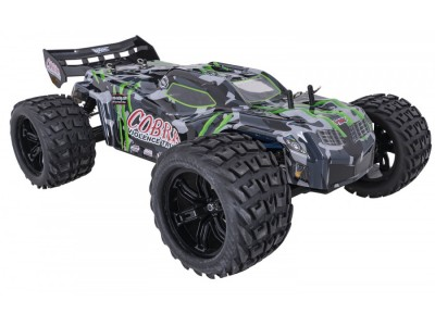 COBRA EBD 1:8 Buggy 40km/h 2.4GHz RTR - R0249