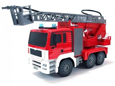 Wóz strażacki 1:20 FireTruck 2.4GHz