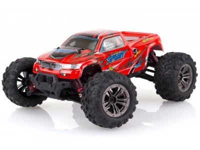 Spirit 4WD 1:16 2.4GHz RTR - Czerwony
