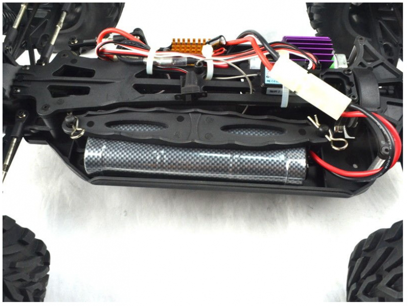 Sword Mega MT EBD 2.4GHz - R0067