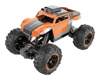 Pathfinder 1:18 Kamera FPV 2.4GHz RTR - pomarańczowy