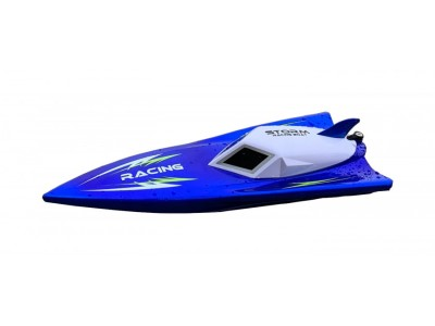 Motorówka Storm Racing 2.4GHz 30km/h RTR - niebieska