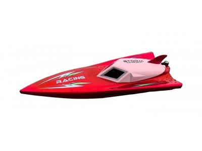 Motorówka Storm Racing 2.4GHz 30km/h RTR - czerwona