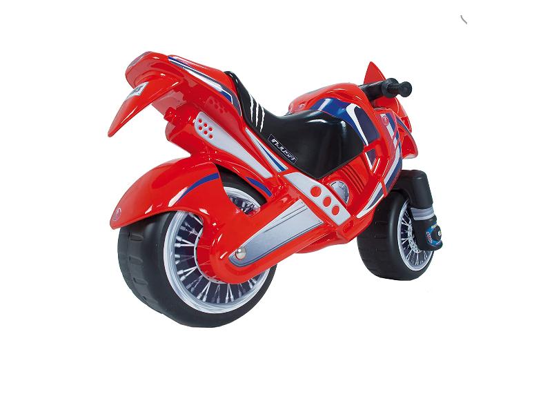 Motor Biegowy Jeździk Odpychacz Injusa Hawk