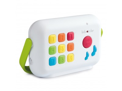 Smoby Kidcorder Odtwarzacz dla dzieci