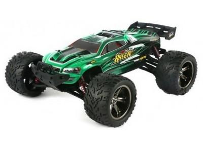 Truggy Racer 2WD 1:12 2.4GHz RTR - Zielony