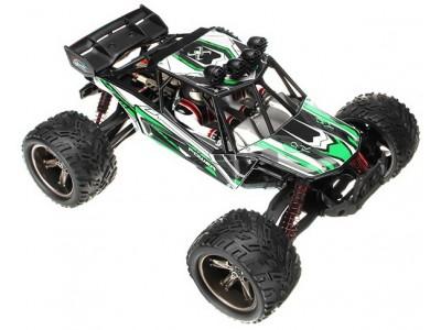Desert Off-Road Racer 2WD 1:12 2.4GHz RTR - Zielony