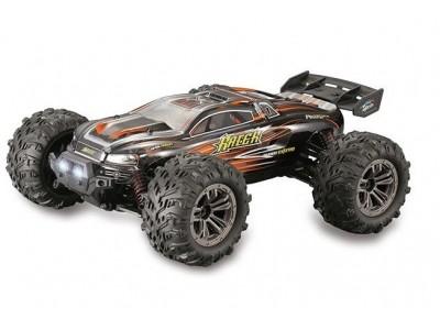 Truggy Racer 4WD 1:16 2.4GHz RTR - Pomarańczowy - 9138