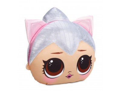 LOL Surprise Remix Pillow Poduszka Kitty Queen