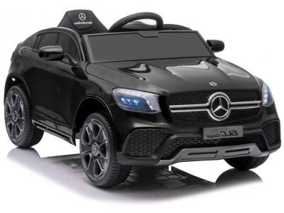 Auto na Akumulator Mercedes GLC Coupe Czarny Lakierowany