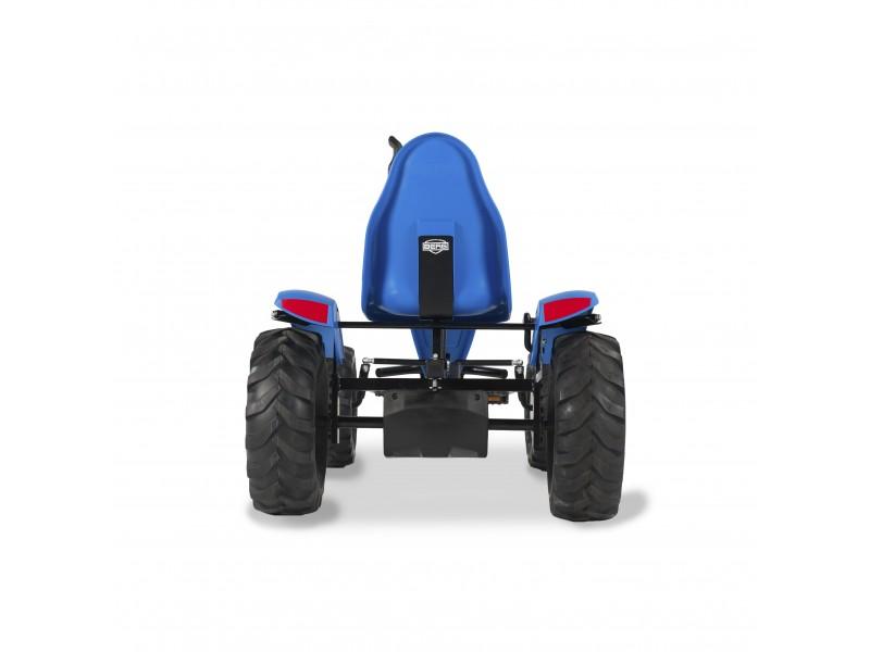 BERG Gokart na Pedały XL New Holland BFR