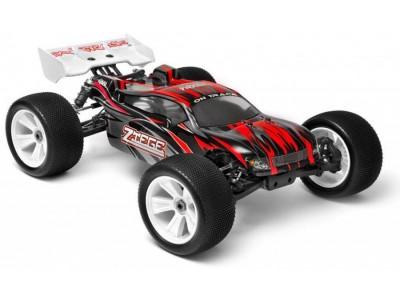 Mega Ziegz Bezszczotkowy 1:8 4WD 2.4GHz RTR - 08531