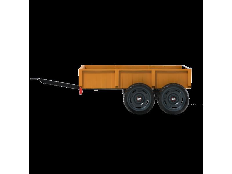 BERG Przyczepka do Gokartów Rally Buddy Tandem Trailer XL