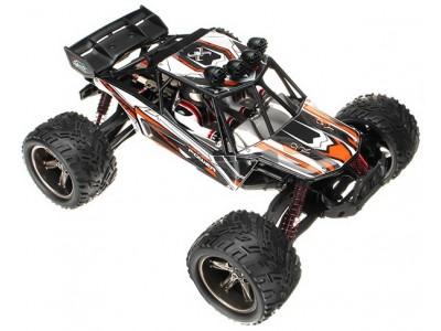 Desert Off-Road Racer 2WD 1:12 2.4GHz RTR - Pomarańczowy