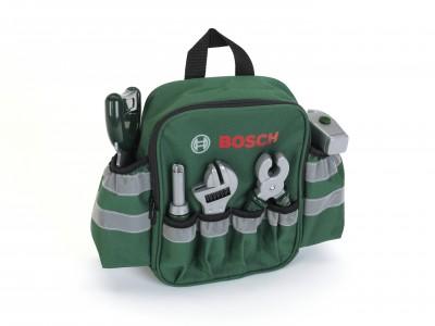 KLEIN Zestaw Narzędzi W Plecaku Bosch 5 Elementów