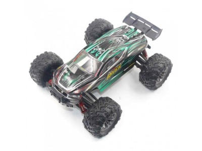 Truggy Racer 4WD 1:16 2.4GHz RTR - Zielony - 9138