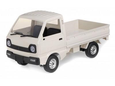 Ciężarówka WPL D-12 1:16, 2.4GHz - biała