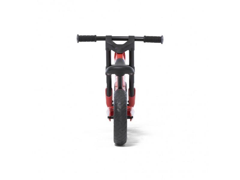 BERG Rower Biegowy Pchacz Terenowy Biky Czerwony