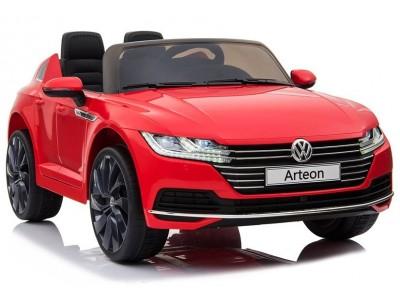 Auto na Akumulator Volkswagen Arteon Czerwony