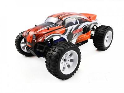 Colorado Crawler 2CH 1:10 4WD 2.4GHz RTR - 88217