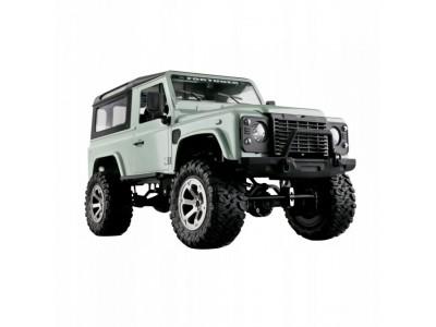 Samochód terenowy Land Passer 1:16 2.4GHz RTR - zielony