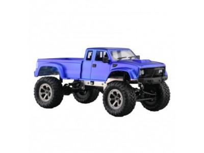 Samochód terenowy Topacc 1:16 2.4GHz RTR - niebieski
