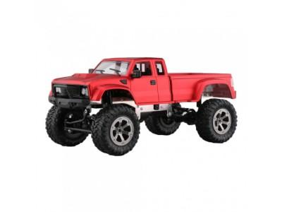 Samochód terenowy Topacc 1:16 2.4GHz RTR - czerwony