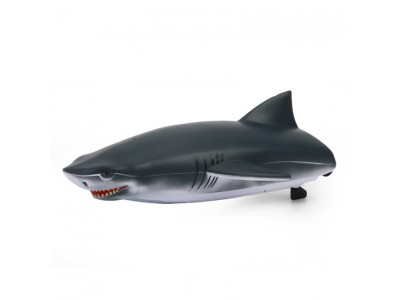 Shark 1:18 2.4GHz - biały