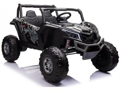 Auto na Akumulator  Buggy UTV-MX Moro Lakier