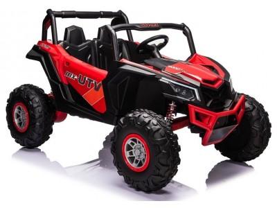 Auto na Akumulator  Buggy UTV-MX Czerwony