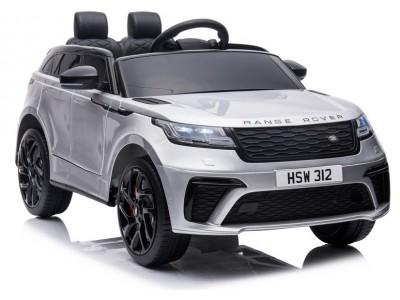 Auto na Akumulator Range Rover Srebrny Lakier