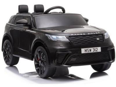 Auto na Akumulator Range Rover QY2088 Czarny