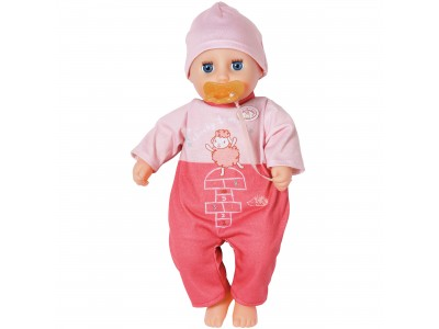 Baby Annabell Moja Pierwsza Interaktywna Lalka 30cm