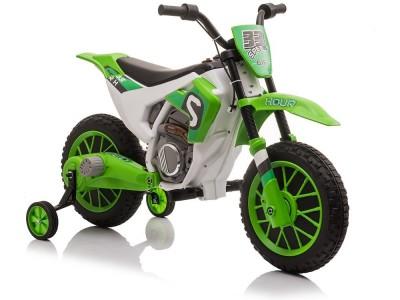 Motor na akumulator XMX616 zielony