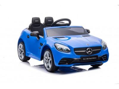 Auto Na Akumulator Mercedes SLC 300 Niebieski